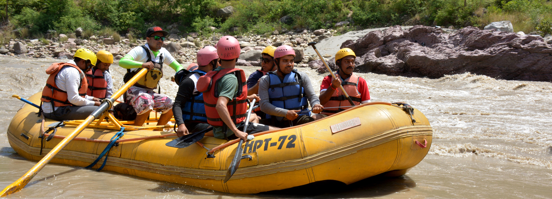 Tourism Scouts India